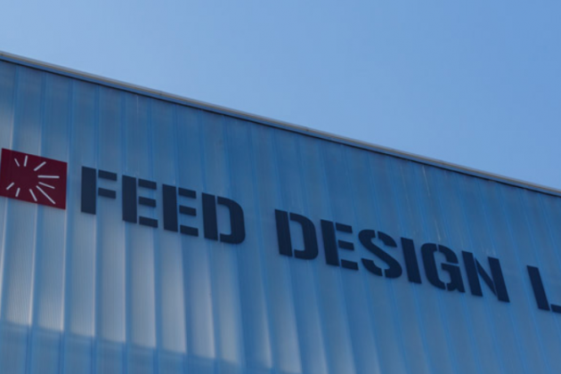 VDL Industrial Products en Jacob partner van Feed Design Lab